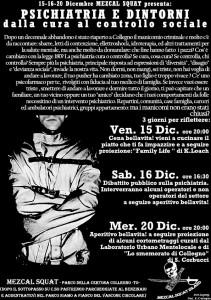 2006.12.15 — Psichiatria e Dintorni