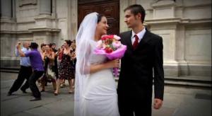 matrimonio ribelle