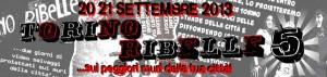 torino ribelle 2013