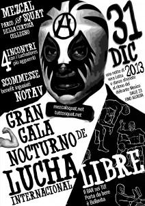 Lucha Libre 1 copy